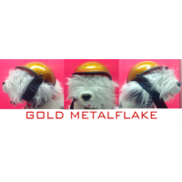 METAL FLAKE (DOG)